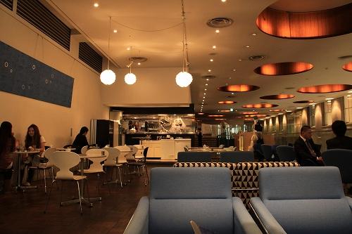 SOHOLM CAFE006