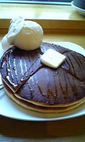 cafe?◇パンケーキ
