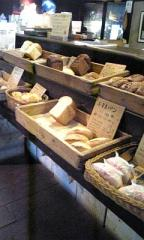 ゼルコバ◇パン販売