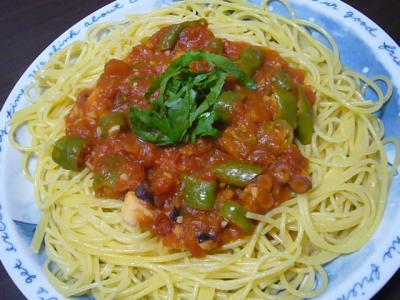 トマトソース01