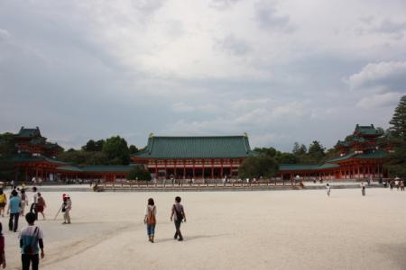 平安神宮03