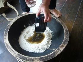 蕎麦打ち01