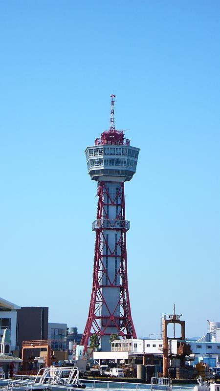 博多埠頭タワー
