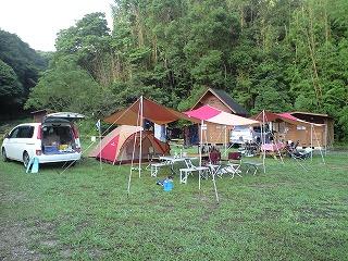 三重県 鳥羽キャンプセンター の写真g24182