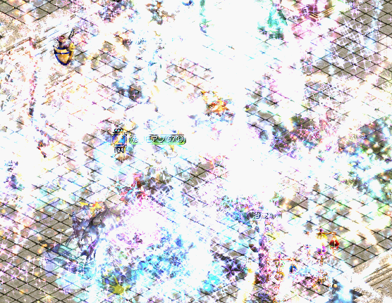 2012誕生日花火お祝い