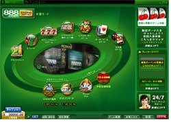 カジノオンネットゲーム(ルーレットの遊び方)