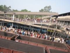 ボパール駅