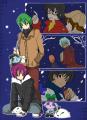 WinterでDON