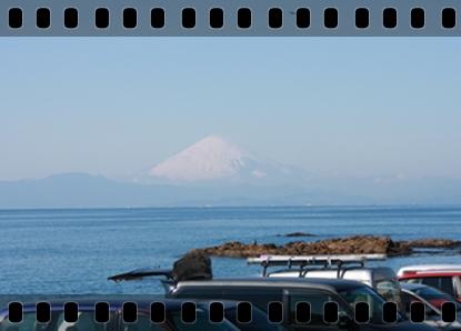 なんとなく 富士山