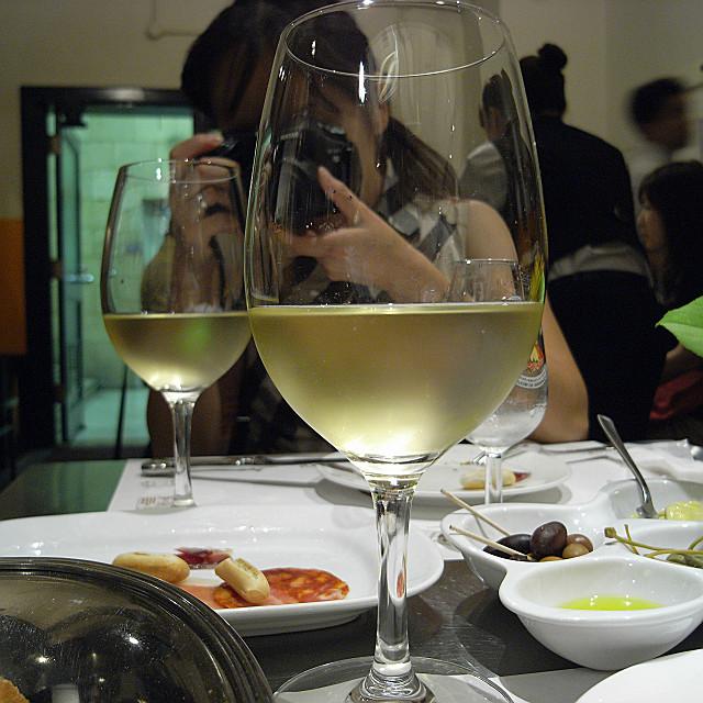 好みのワイン