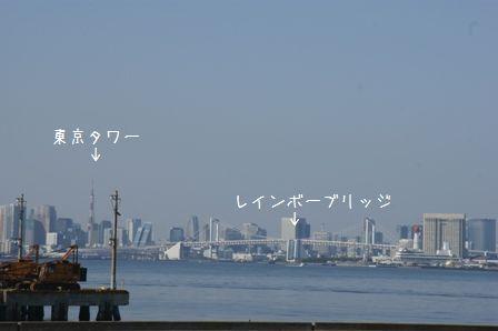 城南島海浜公園⑤