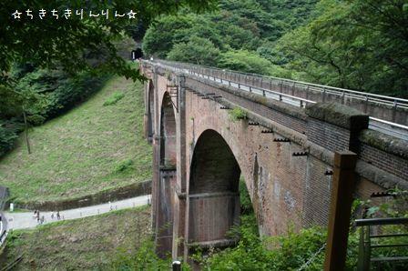 めがね橋③