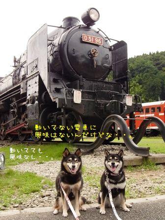 碓氷峠鉄道文化むら③