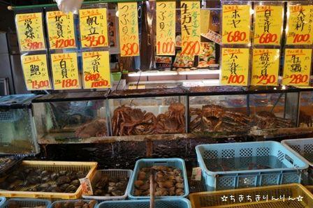 新函館市場③