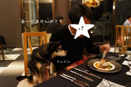 夕食timeちき②