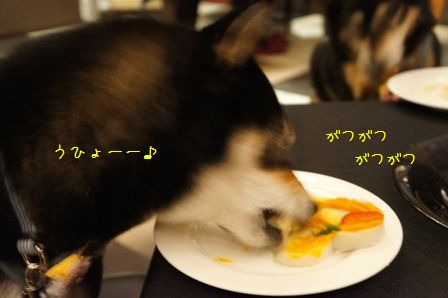バースディケーキ⑤