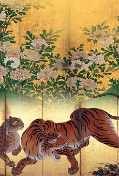 妙心寺展(東京国立博物館)