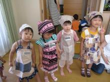 子どもの料理教室3