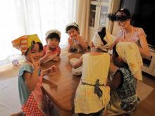 子どもの料理教室2