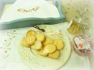 1day お菓子