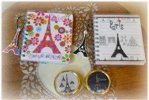 paris note