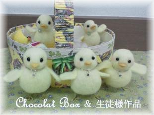 2012-02-20体験ひよこちゃん