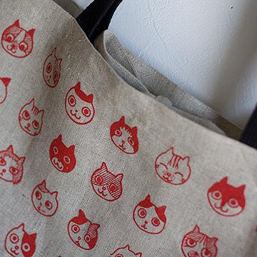 100cats(bag)