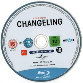 Blu-ray_CHANGELING_Disc