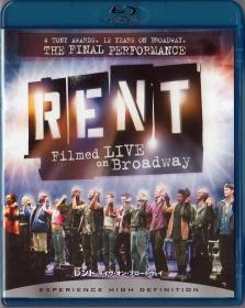 Blu-ray_RENT_Filmed_LIVE_on_Broadway-1