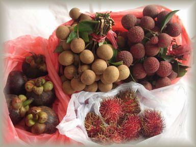 ライチとか南国フルーツ