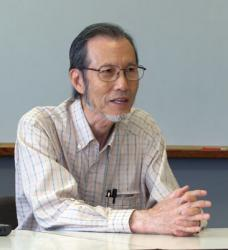 児島昭雄先生