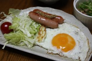 100524 晩ご飯3