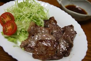 101130 晩ご飯 (3)