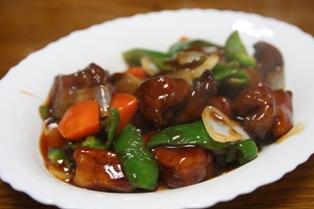 110112 晩ご飯 (2)