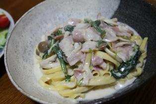 110423 晩ご飯 (1)