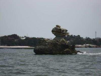 松島湾観光2