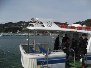 松島湾観光3