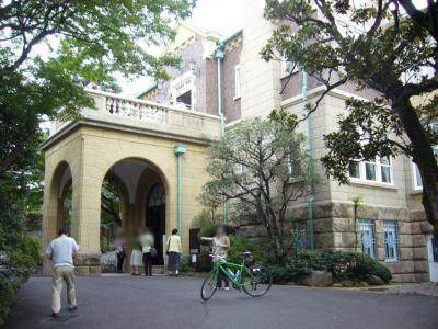 鳩山御殿2
