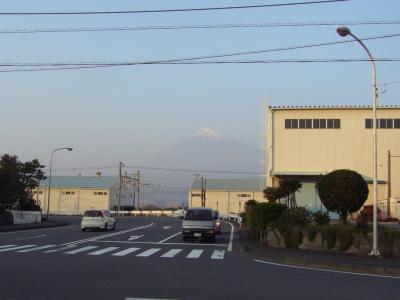 田子の浦富士山3