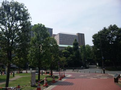 早稲田大学2