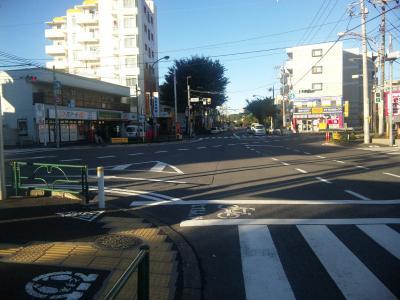 井草4丁目