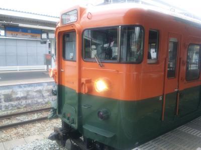 しなの鉄道湘南色