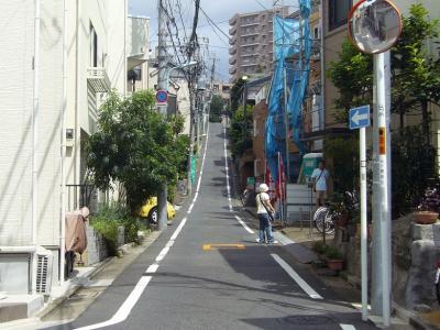 富士見坂下1