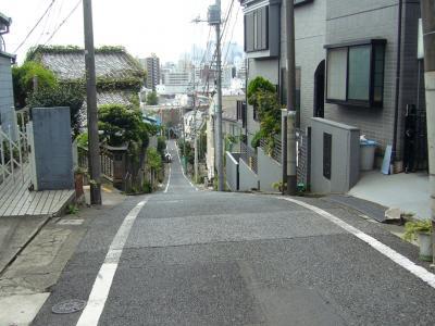 富士見坂上1