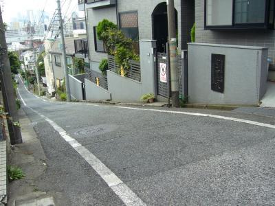 富士見坂上4