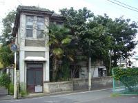 雑司ヶ谷洋館