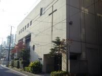 本郷教会2