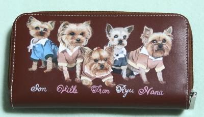 yorikoさんお財布