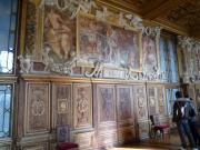 フランソワ1世の回廊