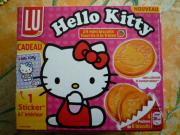 LU Hello Kitty